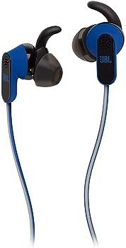 JBL JBLAWAREBLKI On-Ear 3.5mm Wired Earphones Headphones