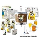 Fabricacin de Cerveza- Set Deluxe para el maestro cervecero casero