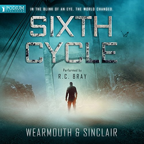Sixth Cycle audiobook cover art