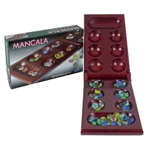 Aquamarine Games- Mancala (Compudid FD100445)