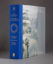 The Lord of the Rings by J. R. R. Tolkien (Illustrated, 19 Jun 2014) Hardcover