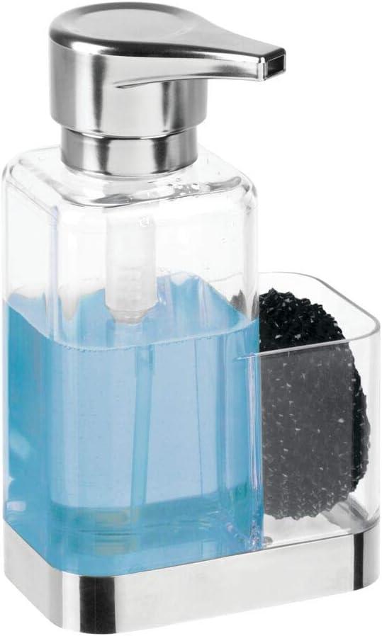 mDesign Modern Plastic Kitchen Sink Hand Sale Soldering Special Price Soap Countertop Liquid