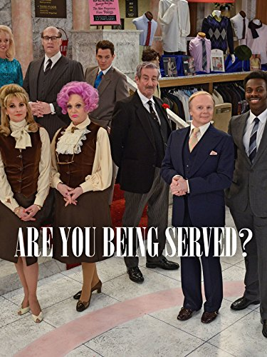 Are You Being Served? 2016 Special