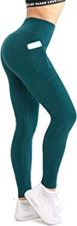 Best green leggings workout Reviews