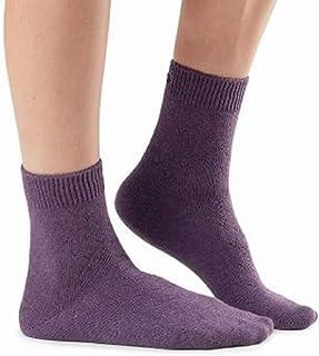 Causal Socks for Everyday Fashion - Tavi Noir Women's Kate Mini Crew Sock