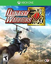 Jogo Dynasty Warriors 9 - Xbox One