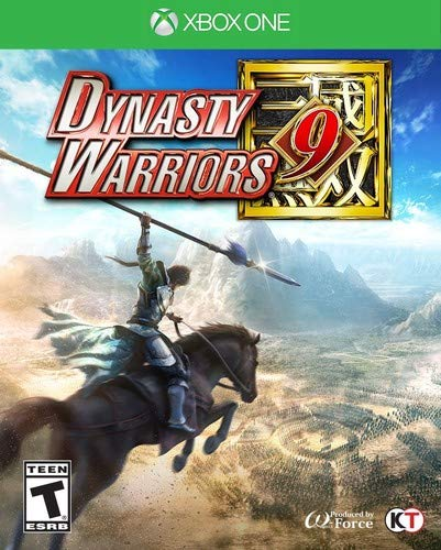 Dynasty Warriors 9 Xbox Jacksonville Manufacturer regenerated product Mall - One