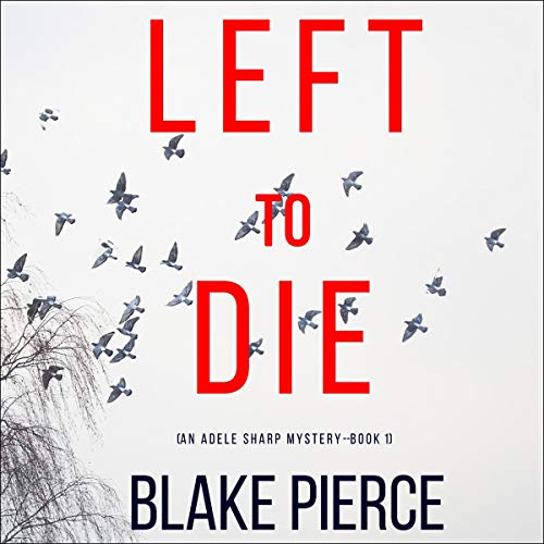 Left to Die cover art