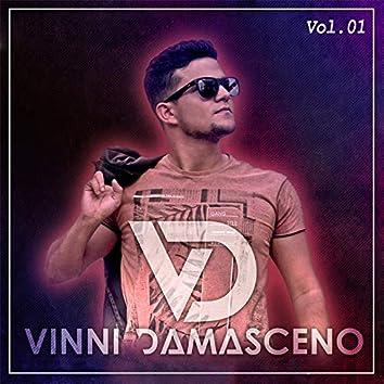 Vinni Damasceno, Vol. 1