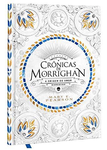 Crônicas de Morrighan: A origem do sentimento que ergueu um novo reino