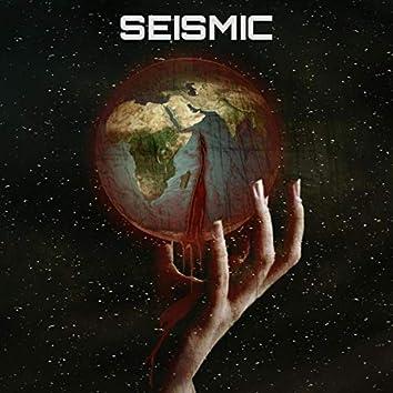 Seismic (feat. Clinton Robert)