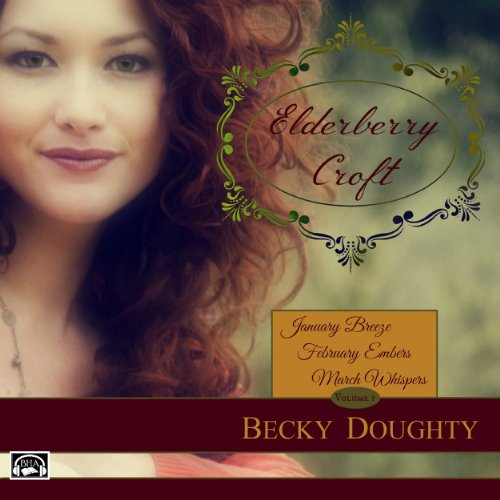 Elderberry Croft: Volume 1 audiobook cover art