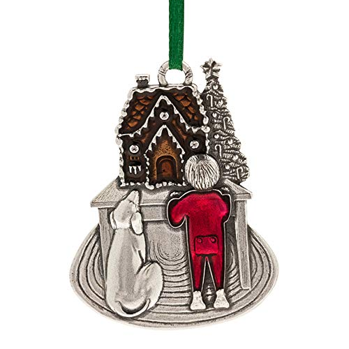 Danforth - Sweet Anticipation 2017 Annual Ornament