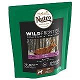 Nutro Wild Frontier Adulto Venado y Ternera 1,5KG