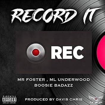 Record It