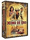 Los Cuentos del Mono de Oro  (6 DVD)