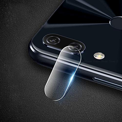 BEIJING LENSPROTECTOR / 0.3mm 2.5d Cámara Trasera Transparente Protector de Cristal Templado Película de Vidrio para ASUS Zenfone 5Z ZS620KL