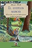 Il chimico segreto: Il mondo come un laboratorio svelato ai giovani (Italian Edition)