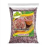 nalAmudhu Arroz moreno Poongar tradicional | Arroz para la salud de la mujer 2 libras/910 g
