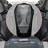 Kemimoto Updated Maverick X3 Storage Center Between Seats Shoulder Console Cargo...