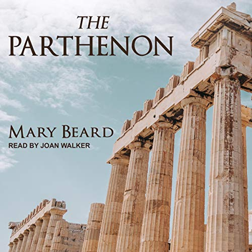 The Parthenon  By  cover art