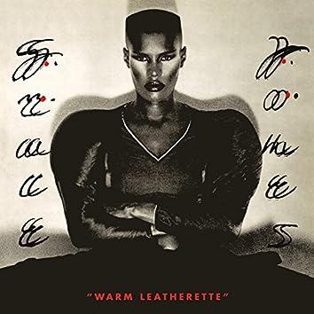 Warm Leatherette