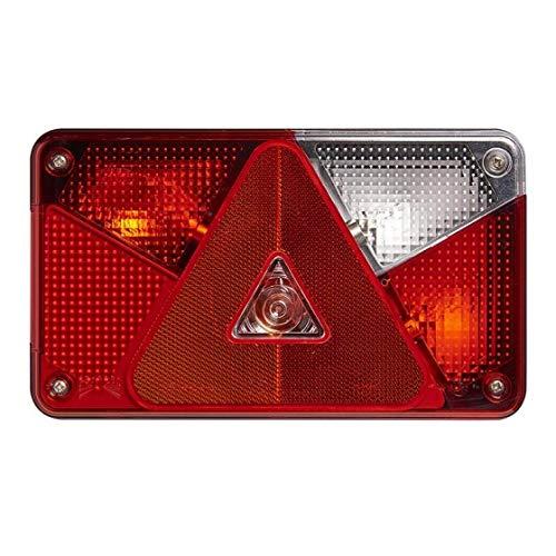 ProPlus Aspöck Multipoint V achterlicht rechts in blisterverpakking