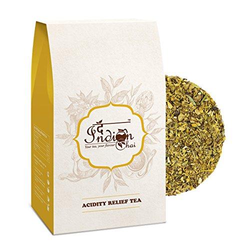 Herbal Tea With Milk Thistle Anantmool Guduchi Bala 100Gm (3.52 Oz)