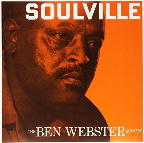 Soulville (Lp) [Vinyl LP]