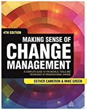 Making Sense of Change Management Book by Various - Paperback