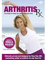 Arthritis Rx [DVD] [Import]
