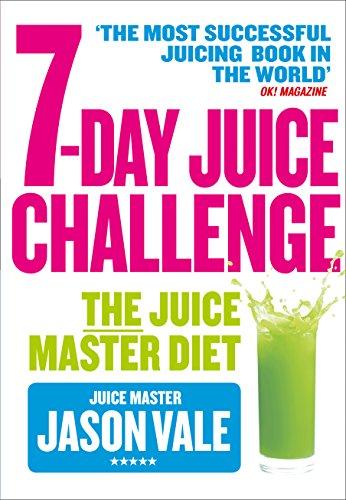 7-Day Juice Challenge