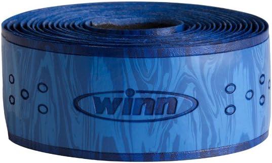 Branded goods Winnwinn Fishing 96 Inch Overwrap Blue Tuna Easy-to-use with Wra Rod