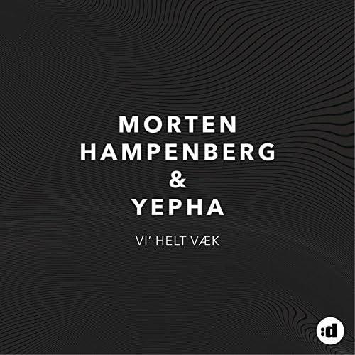 Morten Hampenberg & Yepha