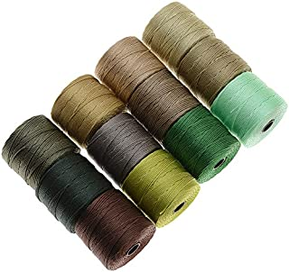 250 yd Coats Thread /& Zippers S925.4020 September Sky Cotton Covered Quilting /& Piecing Thread