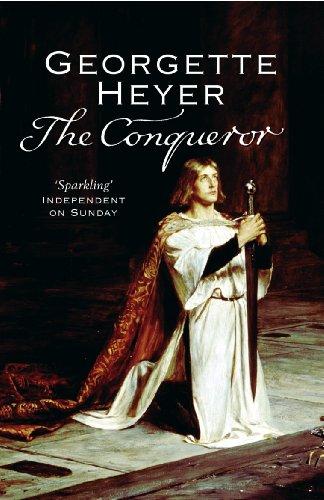 The Conqueror (English Edition)