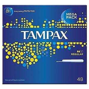 Tampax Cardboard