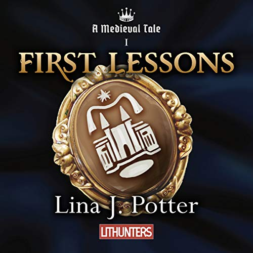 First Lessons cover art