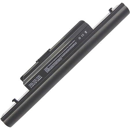 5200mah Notebook Laptop Akku Batterie For Acer Aspire Elektronik