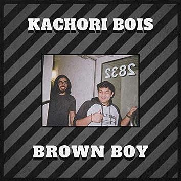 Brown Boy EP