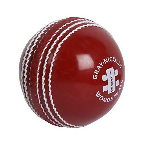 Gray-Nicolls Wonderball Herren Trainings-Cricketball Rosa Rose erwachsenengröße