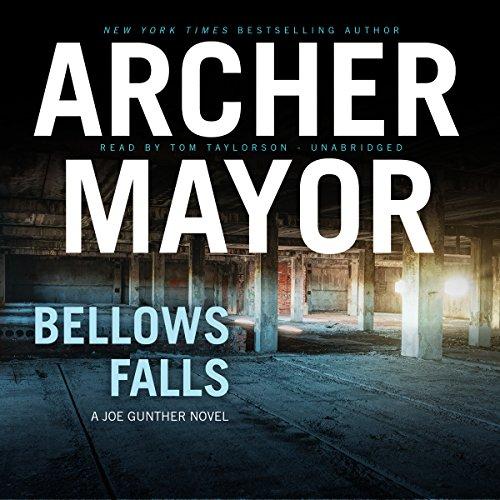 Bellows Falls: Joe Gunther Mysteries, Book 8