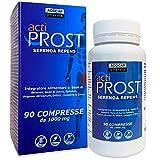 Actiprost, suplemento para la próstata | 400 mg Serenoa Repens (palma enana americana) con semillas de calabaza, ...