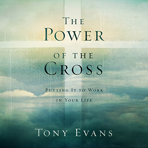 The Power of the Cross cover art