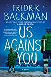 other books by fredrik backman us against you