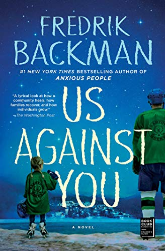 Us Against You: A Novel (English Edition)