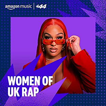 Women of UK Rap
