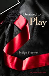Hot Romances Book - Destined to Play