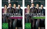 Letzte Spur Berlin Staffel 1+2 (6 DVDs)