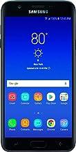 Verizon Prepaid Galaxy J7 2nd Generation 16GB Samsung Smartphone, Black Color - Locked to Verizon Wireless, No Annual Cont...